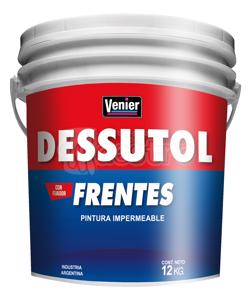 Latex Dessutol Frentes x 12