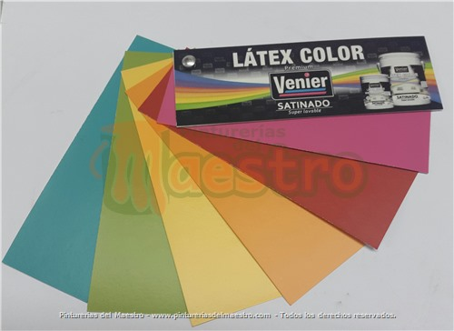 Latex Int-Ext  Sat Rojo Apas X 4
