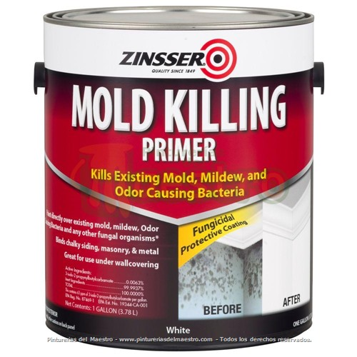 Zinsser Mold Killing x 1